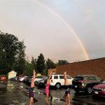 Sept 17 Rainbow